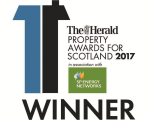 Herald Property Awards for Scotland 2017