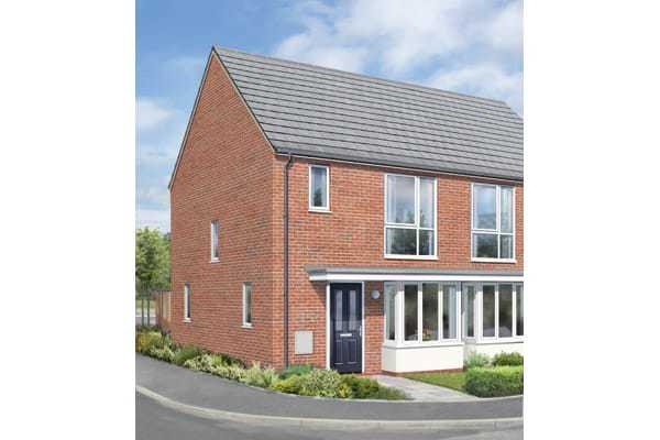 2 bedroom, The Elvedon home in Newcastle Under Lyme