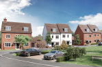 NEW VILLAGE HOMES NOW AVAILABLE IN STEEPLE CLAYDON
