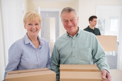 A stress-free guide to downsizing