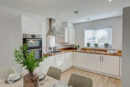 An exclusive look inside the last two homes at Kier Living's sought-after Hayle development – one co