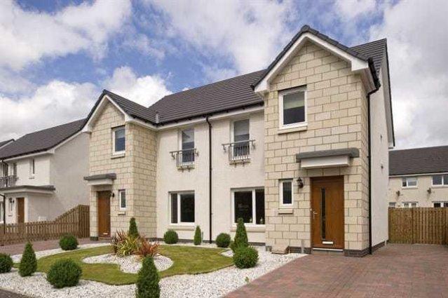 New Homes In Glasgow Kier Homes