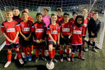 Kier Living goes into extra time to help young footballers