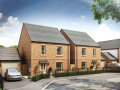 4 bedroom new home in Barnard Castle
