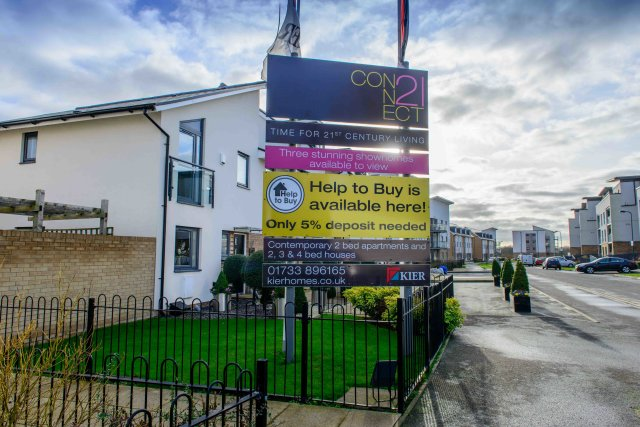 New phase of apartments launched at popular Connect21 development