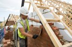 KIER PLEDGES SUPPORT TO BRIDGE HOME BUILDING SKILLS GAP