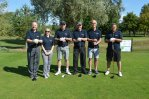 Thousands raised for Alzheimer's Society at charity golf day