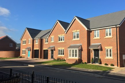 Five reasons to downsize to Meadow Bank