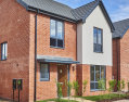4 bedroom new home in Grendon