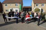 Rugby Club stalwarts honoured at new homes site