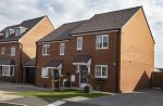 'The Stockwood' turning heads at  popular Biddenham development