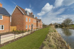 Move into your new Aylesbury home  before school's out for summer