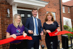 Brilliant response to Hambleton Chase show home opening