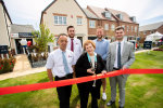 Simpson Park goes live at Harworth