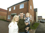 A cosy Christmas beckons for happy Kier Living buyers