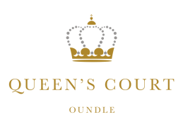 Queen's Court logo