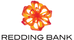 Redding Bank logo