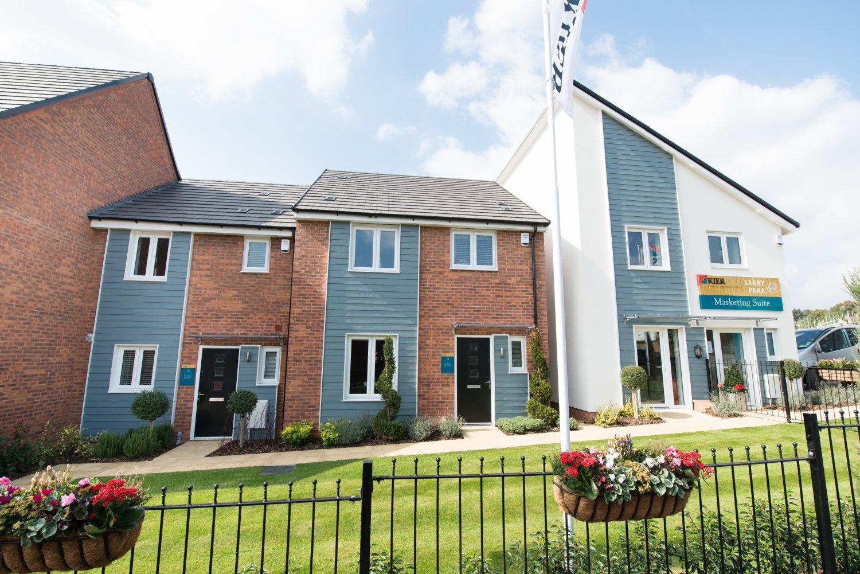 new homes in wellingborough