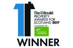 Prestigious award win for Kier Living