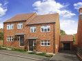 3 bedroom new home in Driffield