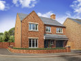 5 bedroom new home in Driffield