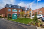 Elegant show homes now open to view at The Ferns