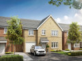 4 bedroom new home in Royston