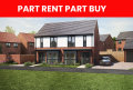 3 bedroom new home in Newcastle-under-Lyme