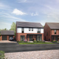 4 bedroom new home in Newcastle-under-Lyme