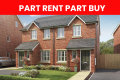 2 bedroom new home in Leyland