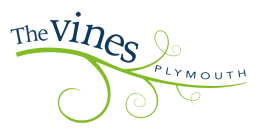 The Vines  logo