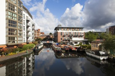 Waterside Place lifestyle image