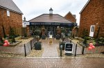 House builder launches new Stoke Mandeville development